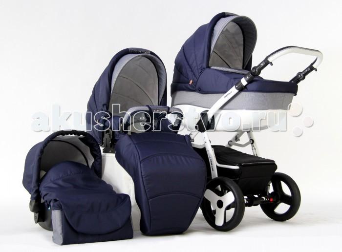 Детские коляски , Коляски 3 в 1 Farfello Care-Line 3 в 1 арт: 472241 -  Коляски 3 в 1