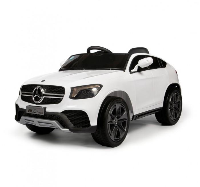 Электромобиль Mercedes Concept GLC Coupe