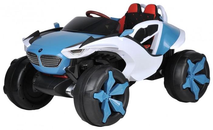 Купить Электромобили, Электромобиль Farfello F808-B 4WD (2021)