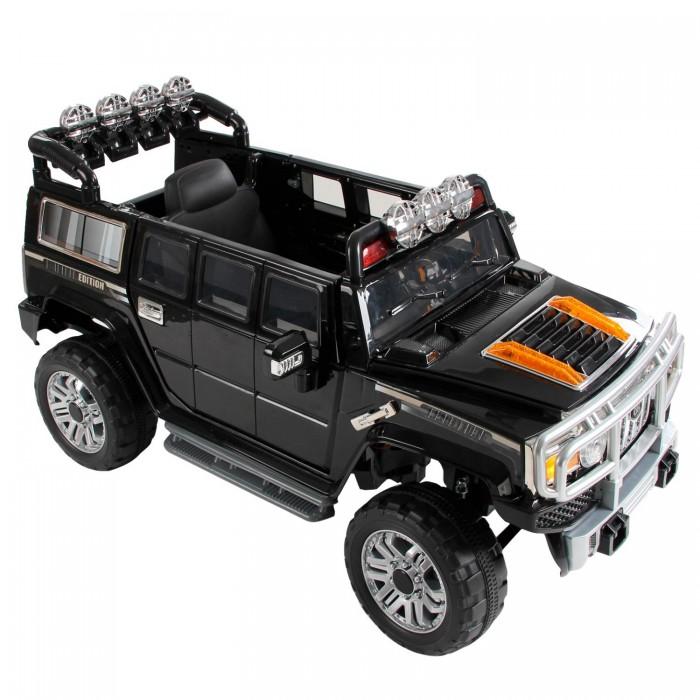 Детский транспорт , Электромобили Farfello Hummer JJ255B арт: 503781 -  Электромобили