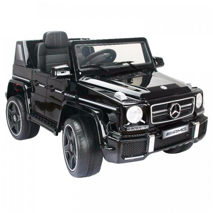 Детский транспорт , Электромобили Farfello Mercedes-Benz G63 AMG JJ263 арт: 503811 -  Электромобили
