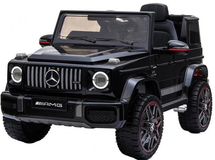 Купить Электромобили, Электромобиль Farfello Mercedes-AMG BBH-0003 G63 (2020)