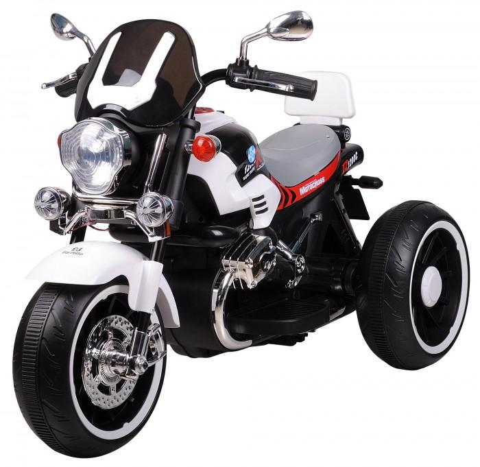 Купить Электромобили, Электромобиль Farfello Мотоцикл DLS01 (12V)
