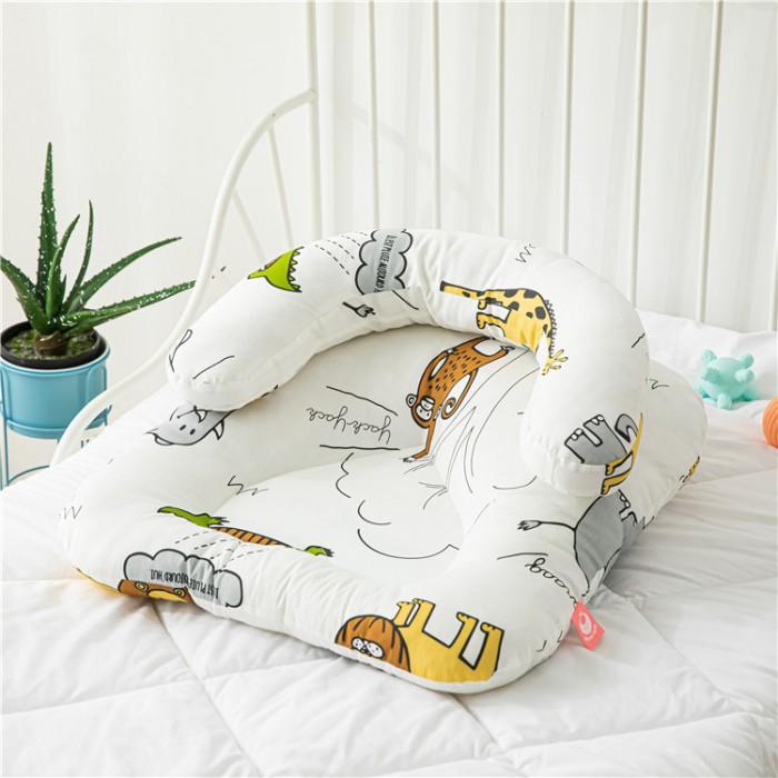 Купить Подушки для малыша, Farfello Подушка детская для кормления Q12 Животные