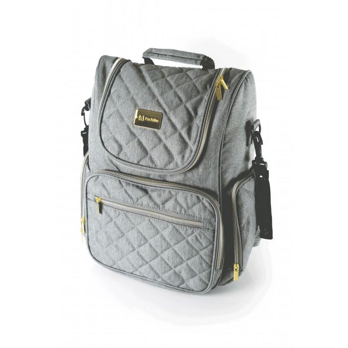 Сумки для мамы Farfello Рюкзак для мамы F3 сумки для мамы three box рюкзак tb8029