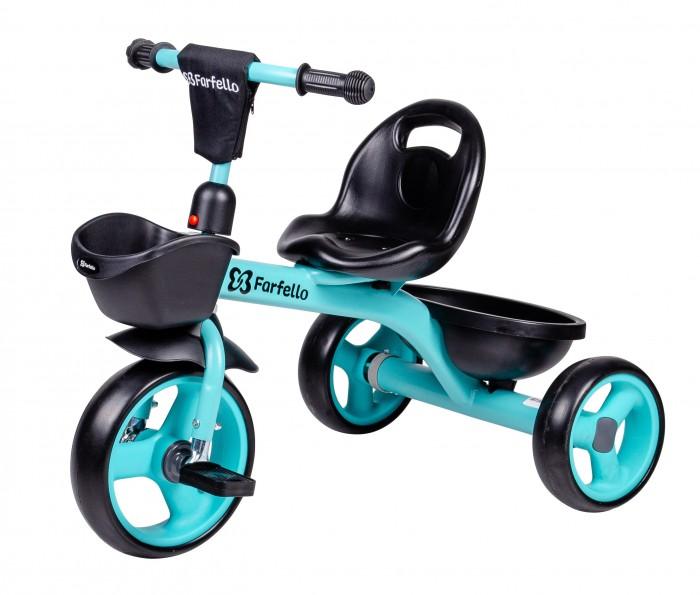 Купить Трехколесные велосипеды, Велосипед трехколесный Farfello S-06A