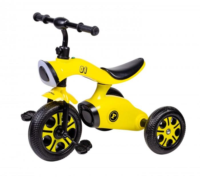 Купить Трехколесные велосипеды, Велосипед трехколесный Farfello S-1201