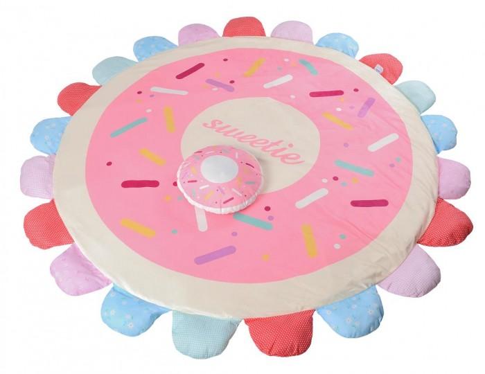 Купить Игровые коврики, Игровой коврик Farfello складной Пончик