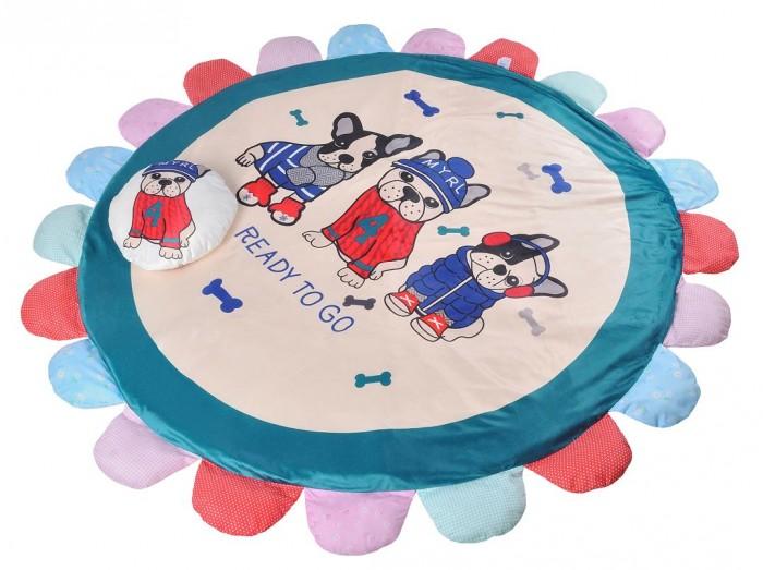 Купить Игровые коврики, Игровой коврик Farfello складной Собаки