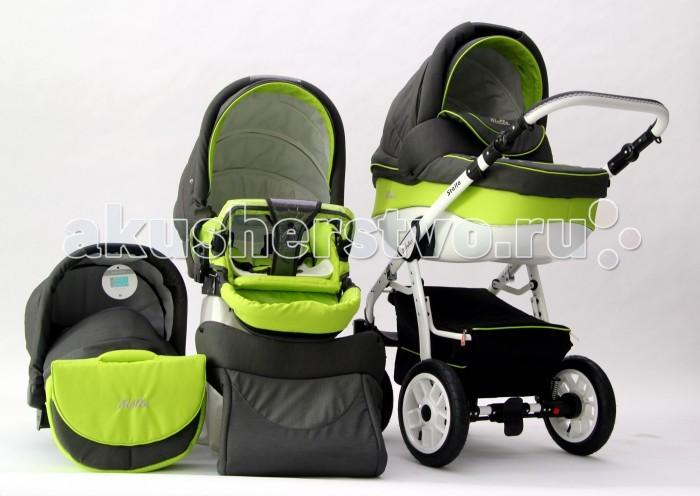 Детские коляски , Коляски 3 в 1 Farfello Stella 3 в 1 арт: 307129 -  Коляски 3 в 1