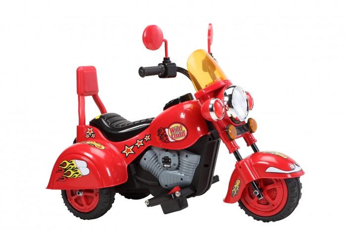 Детский транспорт , Электромобили Farfello Трицикл 6V B19 арт: 504151 -  Электромобили