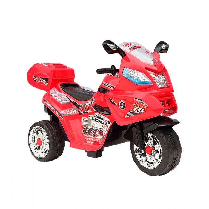 Детский транспорт , Электромобили Farfello Трицикл 6V JT015 арт: 504096 -  Электромобили