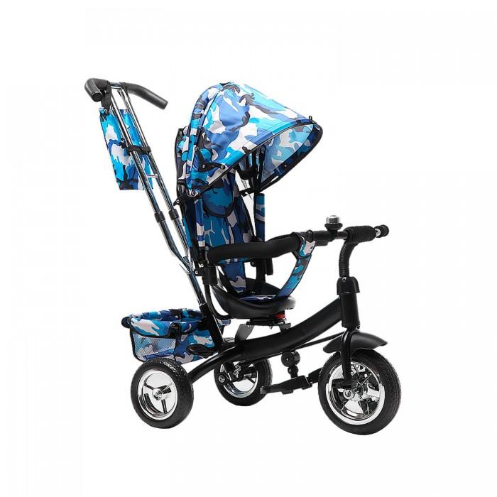 Купить Трехколесные велосипеды, Велосипед трехколесный Farfello Камуфляж TSTX6588