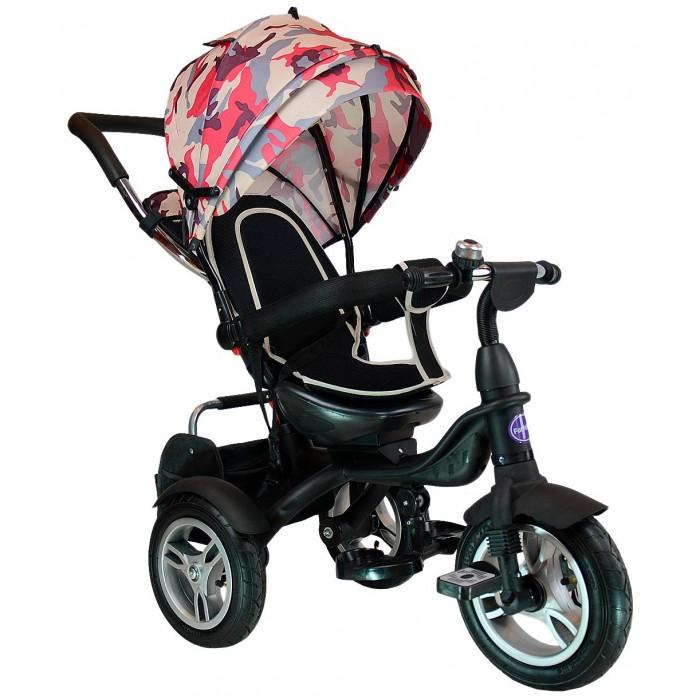Купить Трехколесные велосипеды, Велосипед трехколесный Farfello Камуфляж TSTX6688-4