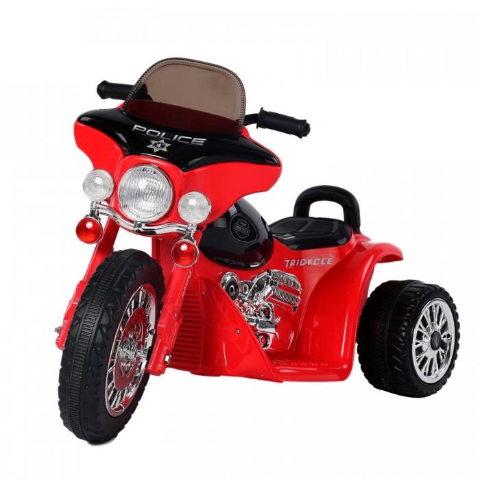 Детский транспорт , Электромобили Farfello Трицикл 6V JT568 арт: 504141 -  Электромобили
