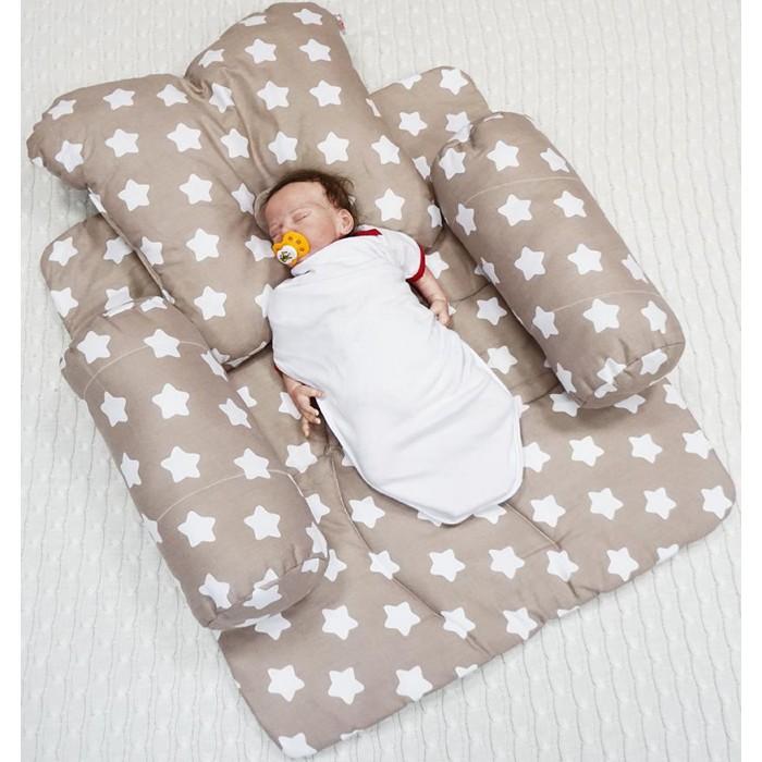 Позиционеры для сна Farla Подушка для новорожденного Pad