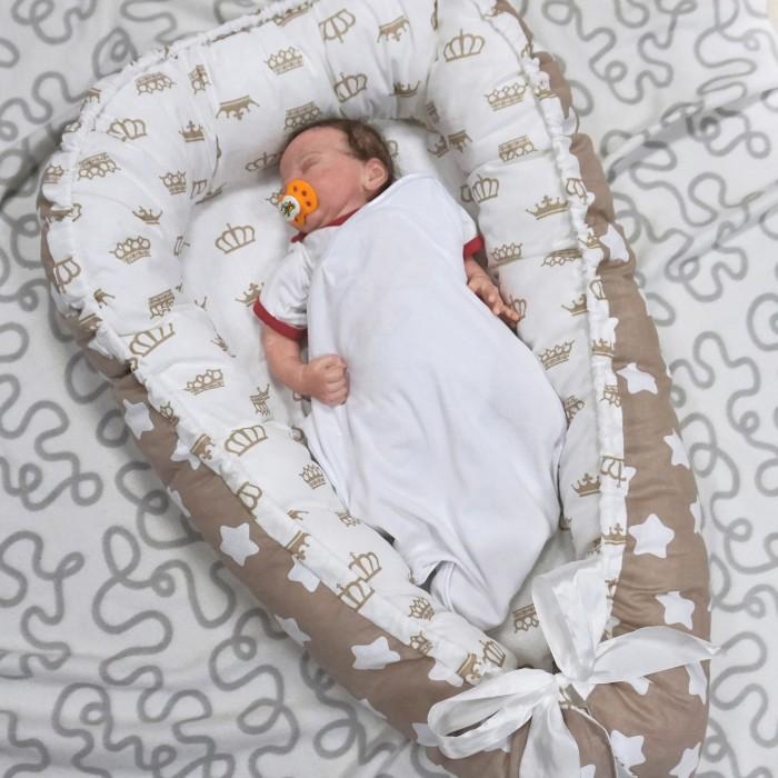 Позиционеры для сна Farla Кокон-Гнездышко для новорожденного