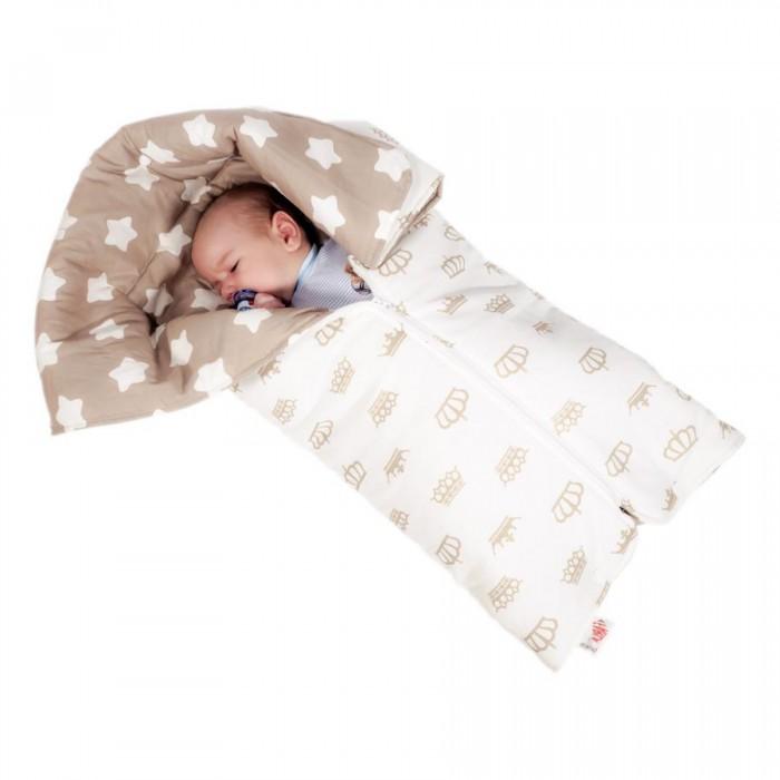 Детская одежда , Конверты-трансформеры Farla Конверт для новорожденного Cute арт: 114529 -  Конверты-трансформеры
