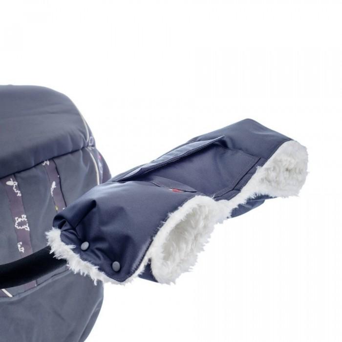 Муфты для рук Farla Муфта для коляски Basko коляски