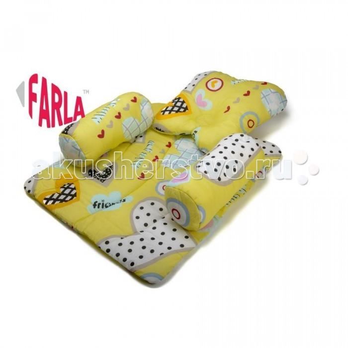 Farla Подушка для новорожденного Pad