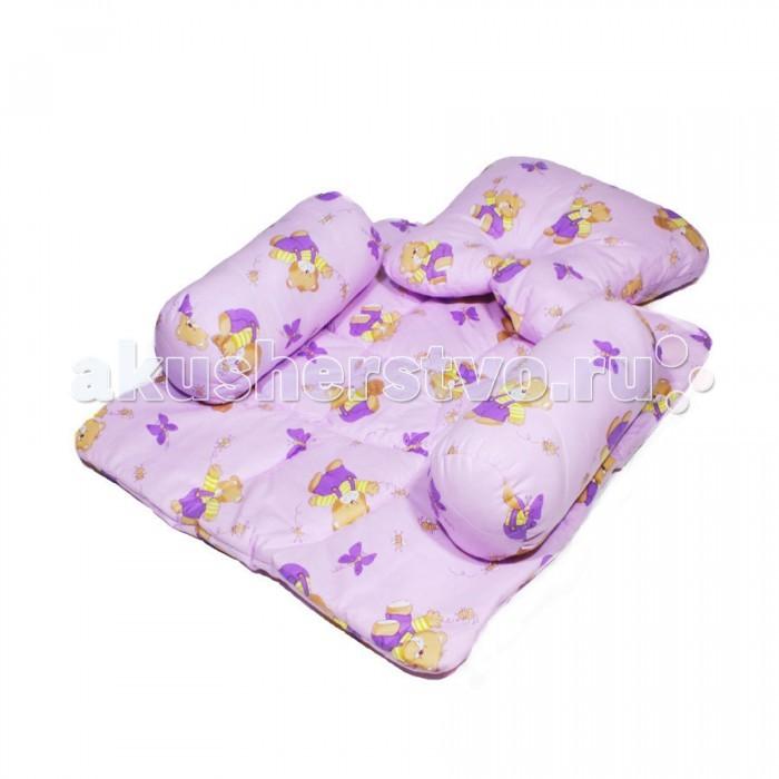Постельные принадлежности , Позиционеры для сна Farla Подушка для новорожденного Pad арт: 114457 -  Позиционеры для сна