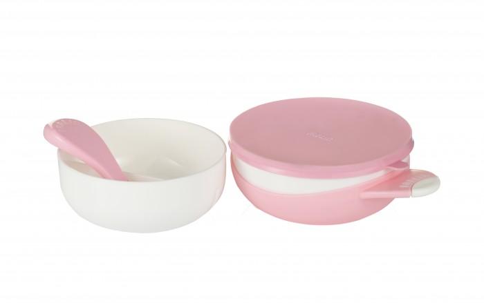 Посуда Farlin Набор посуды для кормления 3 предмета новый диск набор посуды магистр йода 3 предмета