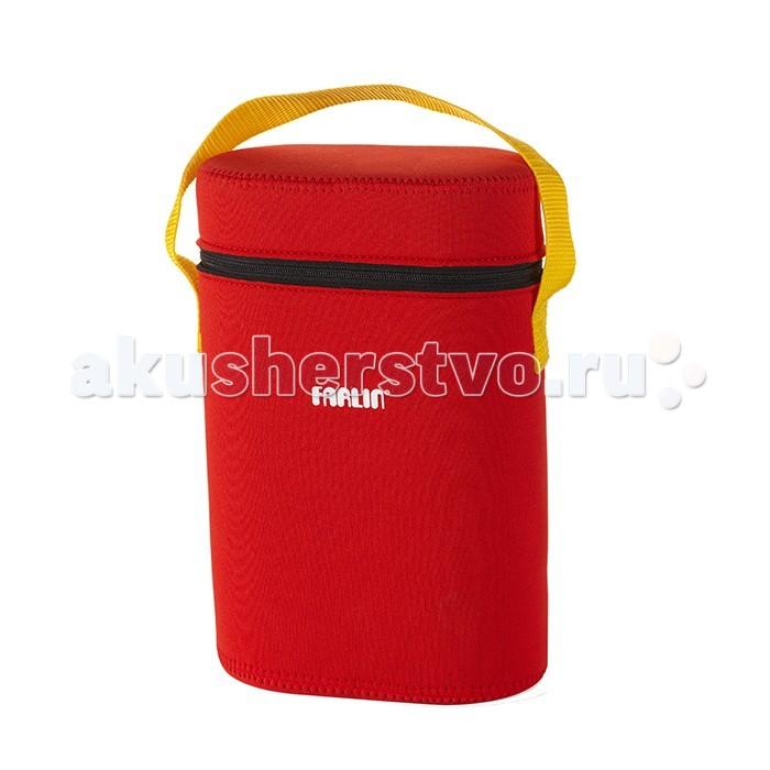 Аксессуары для кормления , Термосумки Farlin Термосумка для бутылочек на 2 бутылочки арт: 376289 -  Термосумки