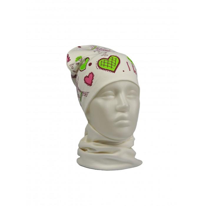 Fate Style Комплект (шапка, снуд) КДДП-4