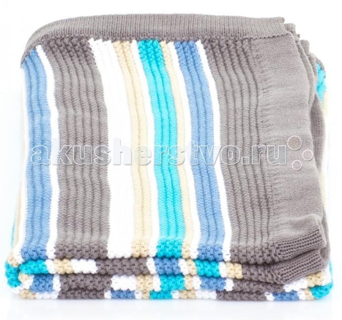 Плед FD Design 80x95 см80x95 смПлед FD Design всегда пригодится, чтобы укрыть малыша на прогулке или дома. У пледов FD Design большой выбор цветов, поэтому подобрать можно на любой вкус.  Тепло и уют для малыша  Отлично подойдет для колясок, кроваток, колыбелей  Удобное одеяло  100 % хлопок  Можно стирать при 30 гр Размеры (дхшхв): 95x80 см<br>