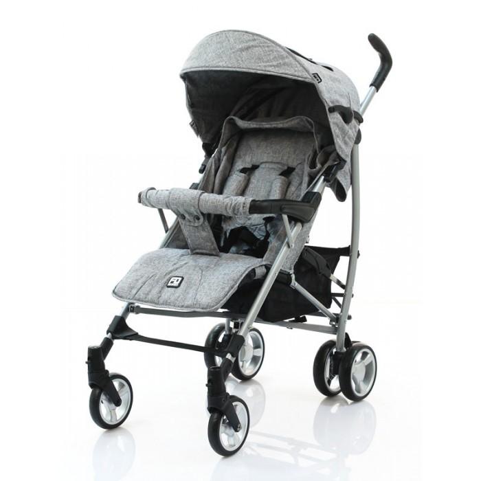 Коляска-трость FD Design AmigoAmigoFD-Design Amigo - надежная и комфортная прогулочная коляска для детей от 6 месяцев.  Регулируемая по высоте ручка делает коляску удобной для родителей любого роста. Передние колеса поворотные, просторное спальное место, спинка раскладывается до почти горизонтального положения.   Особенности: • коляска легко пройдет в лифт и любой дверной проем; • просторное сиденье и большое спальное место: длина — 79 см, ширина - 32 см; • спинка регулируется в трех положениях одной рукой, до почти горизонтального положения; • подножка устанавливается в горизонтальное положение; • пятиточечные ремни безопасности с мягкими накладками; • съемный бампер; • большой бесшумный капюшон, опускается почти до бампера даже с разложенной спинкой; • дополнительный козырек от солнца;  • карман для мелочей и смотровое окошко; • регулируемые по высоте пластиковые ручки (от 90 до 100 см); • задние колеса - сдвоенные, передние - одинарные; • передние колеса - поворотные с удобным фиксатором, на задних колесах тормоза.  Комплектация: • Накидка на ножки • Дождевик • Москитная сетка<br>