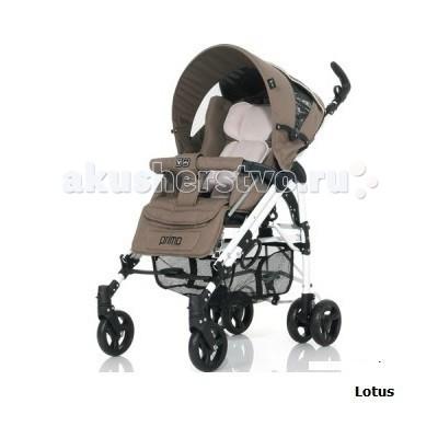 Коляски-трости FD Design Primo коляска трость fd design primo sand dark brown 41001