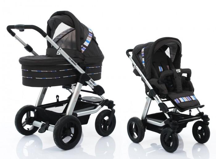 Коляска FD Design Viper 4S 2 в 1Viper 4S 2 в 1Коляска 2 в 1 FD Desing Viper 4S предназначена для детей от рождения до 3 лет, весом до 15 кг. Это отличный вариант городской коляски — устойчивое шасси, люлька для новорожденного и широкий и комфортный прогулочный блок. Ручка регулируется под Ваш рост, маневренности добавляют передние поворотные колеса, задние обеспечивают устойчивость и проходимость. Большое количество необходимых аксессуаров, которые входят в комплект, сделают Вашу прогулку легкой и беззаботной.  Все коляски FD-Design тщательно тестируются организациями Intertek и T&#220;V, чтобы гарантировать покупателю полную безопасность. Тестируется все: от рамы до обивки, проверка идет от первоначального этапа разработки и заканчивается на этапе выпуска изделия в продажу.   Люлька с жестким основание, ровное дно — залог здоровья для Вашего малыша с самого рождения. В комплекте матрасик со съемным чехлом. Сама люлька достаточно просторная: 77 см в длину и 33 в ширину. Высокие бортики и накидка защитят малыша от ветра. Высота накидки регулируется при помощи пуговиц. Капюшон защищает от ультрафиолета 50+, имеет козырек и смотровое окошко. На задней стороне капюшона кармашек для мелочей на молнии. Люлька просто снимается с шасси: просто нажмите на кнопки по бокам и готово! Переносите люльку за удобную ручку для переноса.   Прогулочный блок имеет все необходимое для действительно комфортных прогулок: спинка опускается до полностью горизонтального положения, подножка регулируется, малыша оберегают пятиточечные ремни с мягкими накладками и бампер с разделителем для ножек. Капюшон многофункциональный: легко регулируется, имеет козырек, смотровое окошко, чтобы наблюдать за малышом во время прогулок. На задней части капюшона Вы найдете кармашек для мелочей, также заднюю часть можно отстегнуть, таким образом мы получим летний вариант с тентом от солнца.<br>