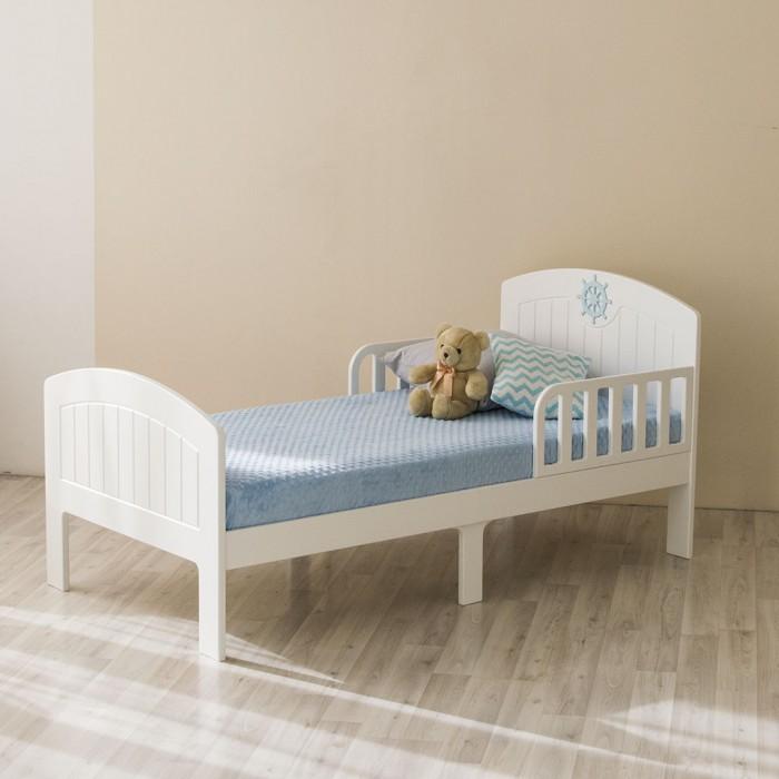 Детская мебель , Кровати для подростков Феалта-baby Юнга арт: 541971 -  Кровати для подростков