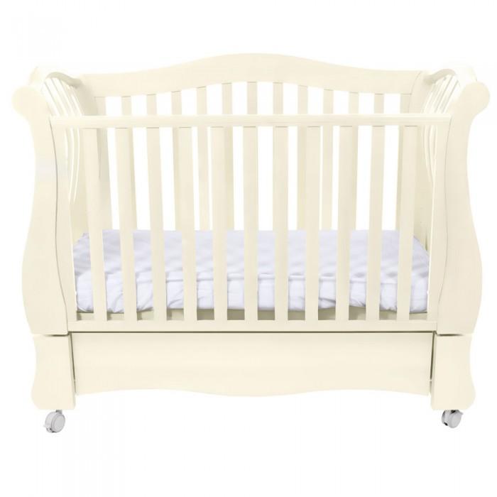 Детская мебель , Кроватки-трансформеры Feretti Диван FMS Royal арт: 351240 -  Кроватки-трансформеры