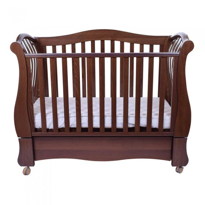 Кроватки-трансформеры Feretti Диван FMS Royal