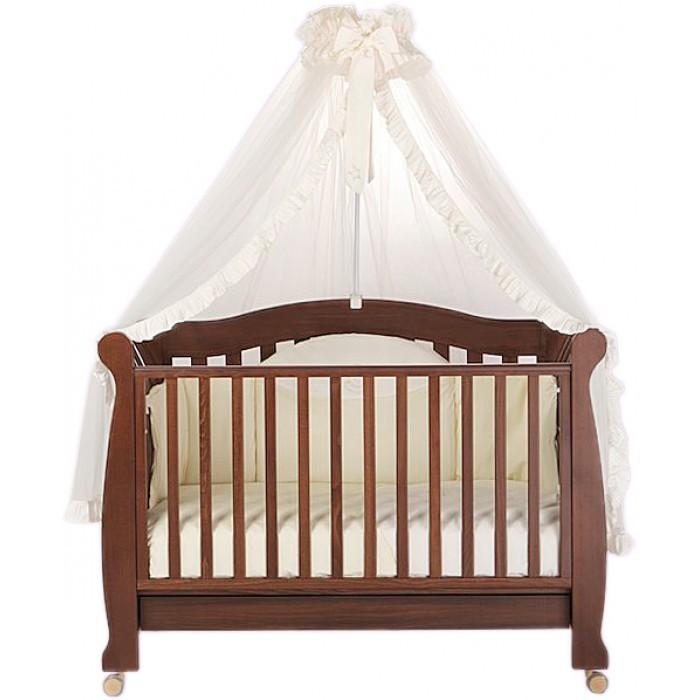 Детская мебель , Детские кроватки Feretti Grandeur арт: 50561 -  Детские кроватки