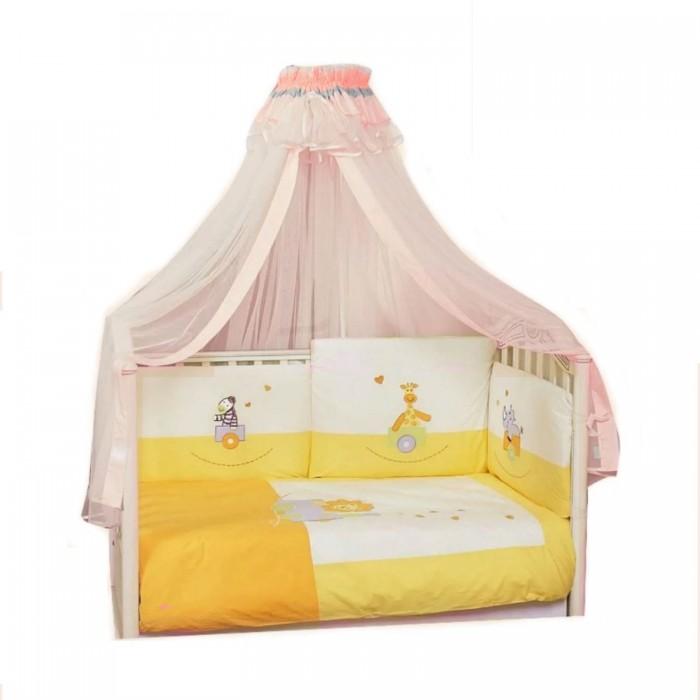 Купить Балдахины для кроваток, Балдахин для кроватки Feretti Safari Тюлевый