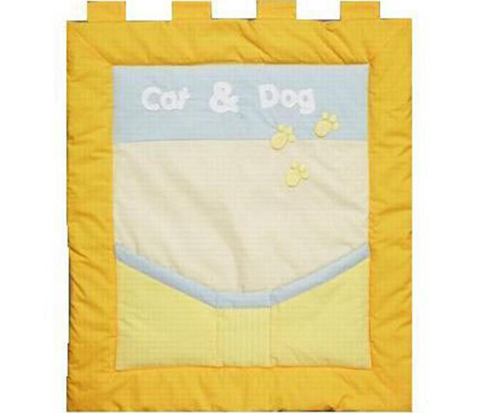 Карманы и панно Feretti Панно Cat Dog