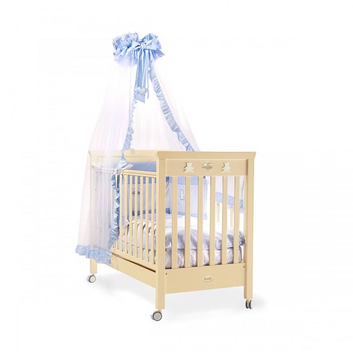 Детская кроватка Feretti Elite фото