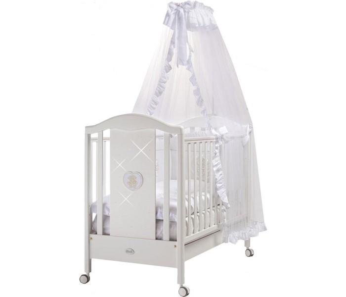 Детские кроватки Feretti Mon Amour детские кроватки feretti enchant dondolo качалка