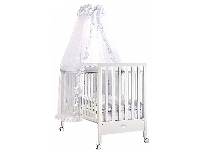 Купить Детские кроватки, Детская кроватка Feretti Papa 125х65