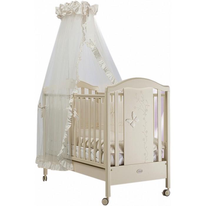 Детские кроватки Feretti Privilege Dondolo качалка детские кроватки ведрусс таисия 2 качалка