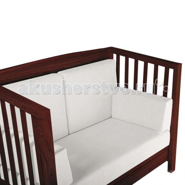 Детская кроватка Feretti Vanity