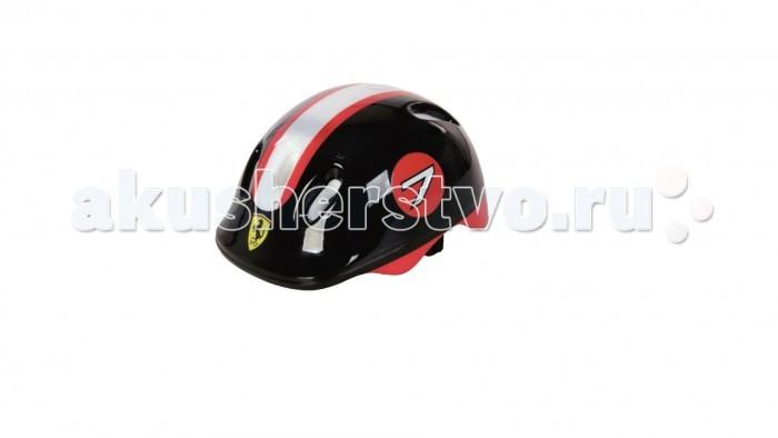 Детский транспорт , Шлемы и защита Ferrari Шлем FAH-7 арт: 299281 -  Шлемы и защита