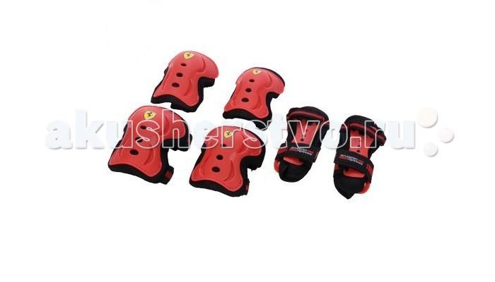 Детский транспорт , Шлемы и защита Ferrari Защита Skate Protector FAP-3 арт: 299284 -  Шлемы и защита