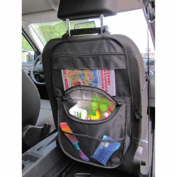 Аксессуары для автомобиля ФЭСТ Органайзер-холодильник аксессуары для автомобиля uviton органайзер на спинку переднего сиденья алфавит