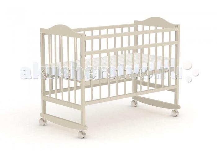 детские кроватки Детские кроватки Фея 204