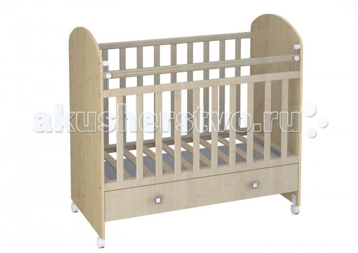 Детские кроватки Фея 700