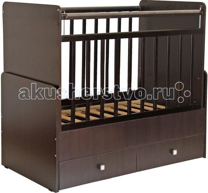 кроватки трансформеры Кроватки-трансформеры Фея 720