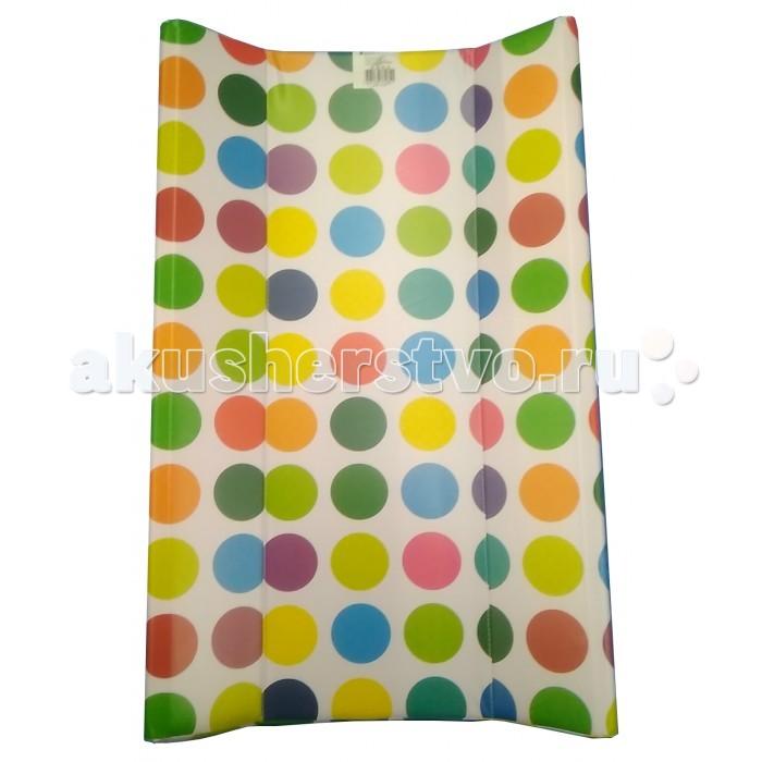 Накладки для пеленания Фея Накладка для пеленания Параллель Классика 79,5x49 накладки для пеленания candide накладка для пеленания comfort 70х50